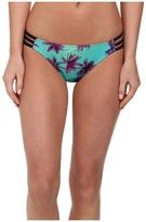 Carve Designs Island Bikini Bottom