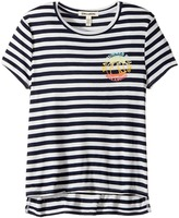 Billabong Kids - Too Close Top Girl's Clothing