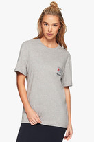 Reebok Franchise Pocket Tee