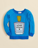 Wildfox Couture Girls' Love Potion Sweatshirt - Sizes 7-14