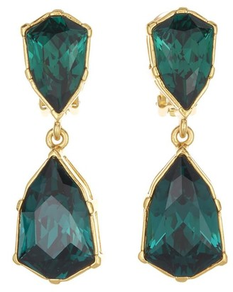 Oscar de la Renta Gallery Earrings