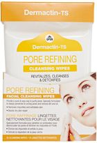 Dermactin-TS Pore Refining Facial Wipes