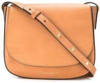 Mansur Gavriel vegetable tanned crossbody bag