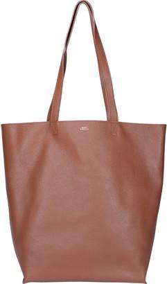 A.P.C. Maiko Shopping Tote Bag