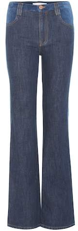 See by Chloe Flared jeans