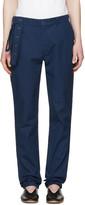 Craig Green Navy Slim Trousers