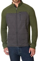 Prana Appian Sweater - Zip Front, Wool Blend (For Men)