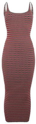 Paco Rabanne 3/4 length dress