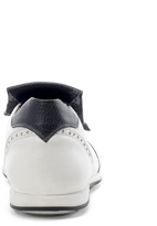 Brooks Brothers Kiltie Golf Shoes