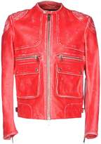 DSQUARED2 Jackets - Item 41741405