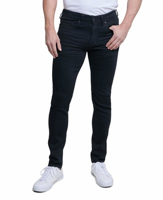 7 For All Mankind Seven7 Men's Big & Tall Super Slim Jean