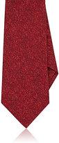 Isaia Men's Silk Necktie