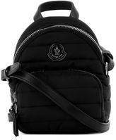 Moncler Black Fabric Shoulder Bag