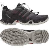 adidas Terrex Swift R GTX Shoe Women's Hiking 8.5 Black-Tactile Pink