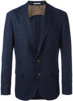 Brunello Cucinelli flap pockets blazer