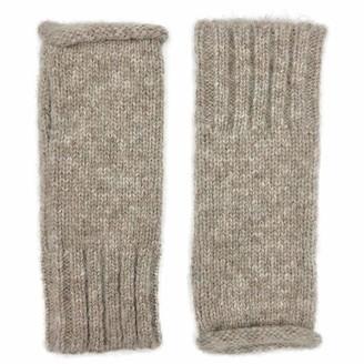 Slate & Salt Essential Knit Alpaca Gloves