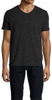 Life After Denim Modern V-Neck T-Shirt