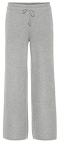 Loro Piana Cashmere trousers