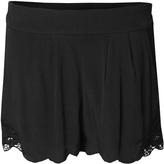 Dex Lace Shorts