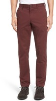 Nordstrom Men's Ballard Slim Fit Stretch Chinos