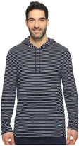 Tommy Bahama Knit Terry Long Sleeve Hoodie Men's Pajama