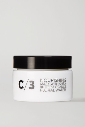 COSMYDOR + Net Sustain C/3 Nourishing Mask Shea Butter & Orange Floral Water, 50ml - one size