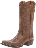 Ariat Women's Alabama Western Cowboy Boot