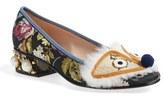 Gucci 'Kimberly' Embellished Pump (Women)
