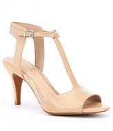Gianni Bini Emmalyn T-Strap Dress Sandals