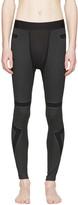 Y-3 Sport Black Techfit Lounge Pants