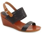 VANELi Women's 'Deona' Wedge Sandal