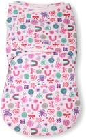 Summer Infant SwaddleMe WrapSack Blanket