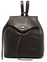 Rebecca Minkoff Women's Darren Backpack Black
