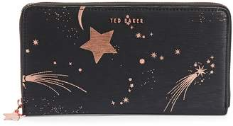 Ted Baker Palome Zip-Around Leather Wallet