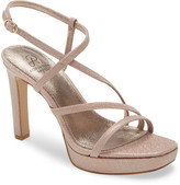 Adrianna Papell Blaze Platform Strappy Sandal
