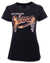 G Iii Sports G-iii Sports San Francisco Giants Women's Homeplate T-shirt