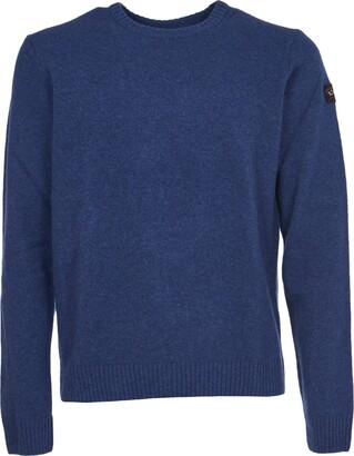 Paul & Shark Paul&Shark Light Blue Sweater