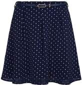 Yumi Womens/Ladies Anchor Skater Skirt