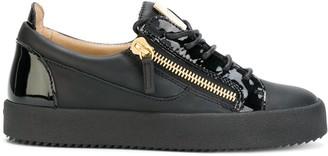 Giuseppe Zanotti Nicki low-top sneakers