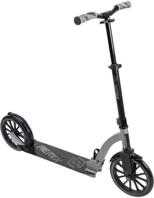Huffy Remix 250mm Boys' Inline Scooter