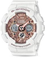 G-Shock GS S Series Watch, 45.9mm