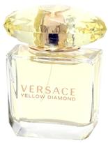 Versace Yellow Diamond Ladies Eau De Toilette Spray (1 OZ)