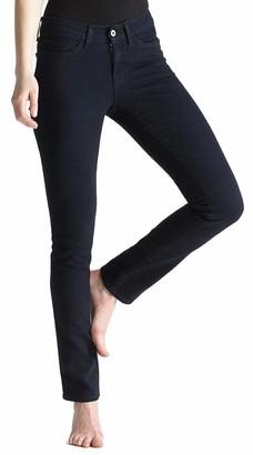 Yummie Women's Straight Jean
