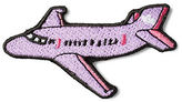 Stoney Clover Lane Airplane Sticker Patch