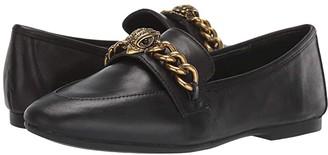 Kurt Geiger Kensington Loafer (Black) Women's Shoes