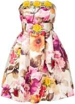 Philipp Plein Yates Jan dress