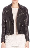 IRO Wendy Leather Jacket