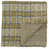 Brunello Cucinelli The Rachel Reversible Pocket Square