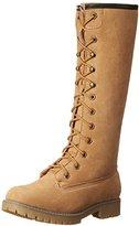 Madden-Girl Women's Yumi Boot