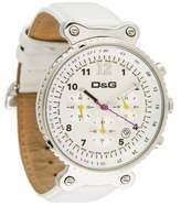 Dolce & Gabbana Chronograph Watch